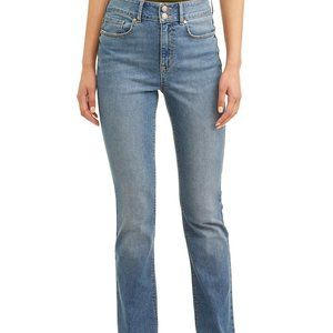 Jeans NOBO High Rise Bootcut Stretch Size 9, NWT